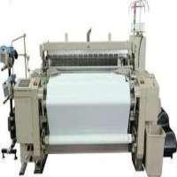 Jet Power Loom Machine