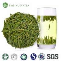 organic green tea leaves Manufacturer