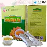 Instant Dry Ginger Tea Powder Ginger Tea Ginger Drink