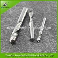 carbide twist drill bits metal Manufacturer