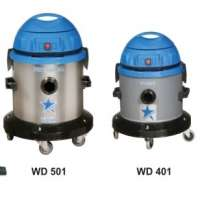 Industrial wet & dry Vacuum Cleaner Manufacturer