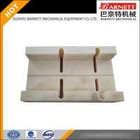 cnc milling plastic processing machine components customized Manufacturer