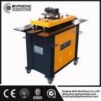 rectangular tube s pittsburgh lock sewing machine Manufacturer