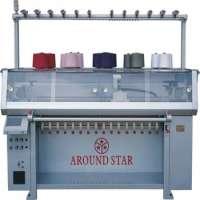 Computerized Flat Knitting Machine Manufacturer