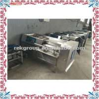 full automatic 120piecesmin boneless chicken meat cutting machine  CE approved Manufacturer