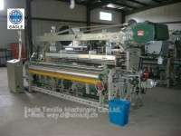 High Capability Power Jacquard Machine