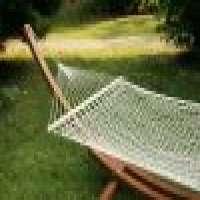 Cotton Rope Hammock Manufacturer
