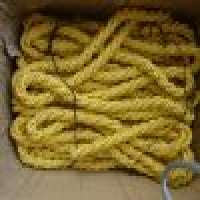 braided rope metal hook Manufacturer