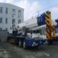 30ton used crane Manufacturer