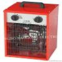 Industrial fan heaters Manufacturer
