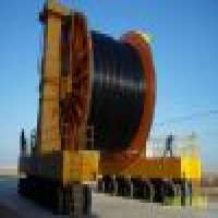 cable drum transporter Manufacturer