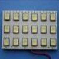 18SMD 3528 Car LED Light Manufacturer