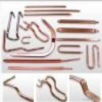 Copper heat pipe Sintered powder heat pipe Different base plates avail Manufacturer