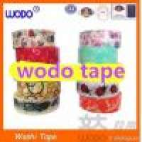 Wonder Tape and wodo tape Manufacturer