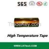 Dongguan Qiao Jun Adhesive Tape Kapton Tape Manufacturer