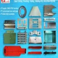 Metal Stamping parts Manufacturer