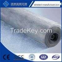 High qulaity galvanized wire mesh  Manufacturer