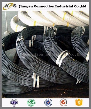 clutch oil tempered steel wire