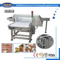 Meat Beef Or Halal Buffalo meat food metal detection system