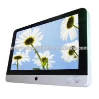 Optional size HD LCD TV 32 inch 4K LCD android smart TV Manufacturer