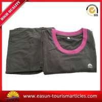 mens nightwear airline sleepwear young girls nightwear Manufacturer