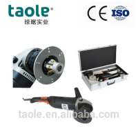 Portable Deburring machines Metal