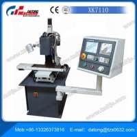 Mini Vertical CNC Milling Machine Manufacturer