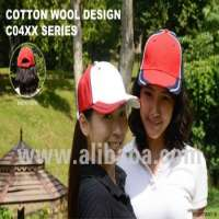 Rightway Sports Wool Design Cap Manufacturer