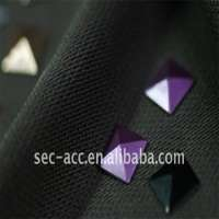 TwoSided Multicolor Paillette Garment Accessory Manufacturer