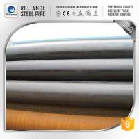 ASTM A252 STEEL PIPE INDUSTRIAL CHIMNEYS Manufacturer
