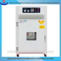 Industrial Oven Thermostat Mini Heating Vacuum Convection Ovens Stove Oven Two Plate