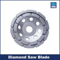 Diamond Cup Grinding Wheel Marble Manufacturer