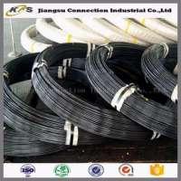 clutch oil tempered steel wire Manufacturer