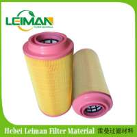 car & truck parts air filters Manufacturer