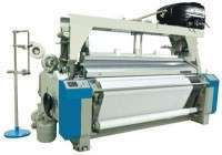 Power Loom Textile Machine