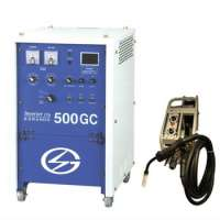 Inverter CO2MIG Arc Welding Machine Manufacturer
