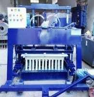 Precast Hollow Block Making Machine Manufacturer