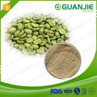 Top Green Coffee Bean Extract