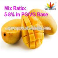 Mango lassi Concentrated Flavoring e flavour manufacturer concentrated flavor ingredient raw flavoring vape flavour