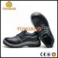 Leather upper material logistics worker safety shoes Manufacturer