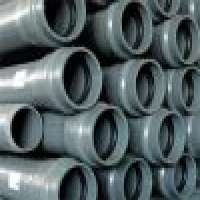 uPVC Pressure Pipe BS 3505 BS 4346 Manufacturer