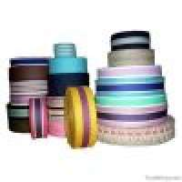 Jacquard Webbing Elastic Waistband Boxer Tapes Manufacturer