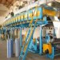 PE Protection Tape Coating Line Manufacturer