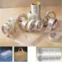 Seam Sealing Tapes and GLASS FIBRE TAPE Manufacturer