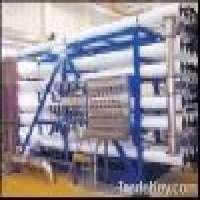 Ultra Filtration Plants Manufacturer