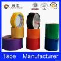 Colored Bopp Tape and Colorful Adhesive Packing Tape  Manufacturer