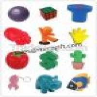 Various design pu stress ball toy Manufacturer