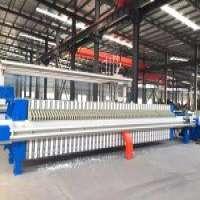 Membrane filter press Manufacturer