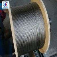 STAINLESS STEEL WIRE ROPE 316L  Manufacturer