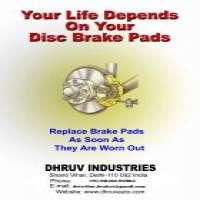 Driveline Brake Pads Manufacturer